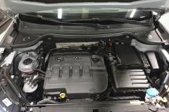 SEAT Ateca 1.6 TDI 85 kW Excelence 2017 motor