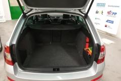 Škoda Octavia 2.0 TDI 110 kW DSG Style kufr