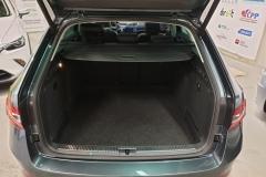 Škoda Superb 2.0 TDI 110 kW L&K kufr