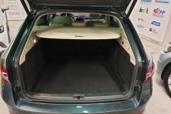 Škoda Superb 2.0 TSI 206 kW DSG 4x4 L&K kufr