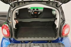 Smart Fortwo Coupe 66 kW Aut. kufr