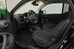 Smart Fortwo Coupe 66 kW Aut. vstup