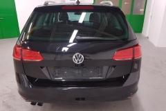 Volkswagen Golf 2.0 TDI 110 kW DSG Lounge 2015 zadek
