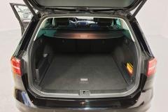 Volkswagen Passat 2.0 BiTDi 176kW 4x4 Highline kufr