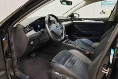 Volkswagen Passat 2.0 BiTDi 176kW 4x4 Highline vstup