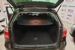 Volkswagen Passat 2.0 TDI 103 kW Comfortline kufr