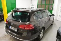 Volkswagen Passat 2.0 TDI 103 kW Comfortline zadek