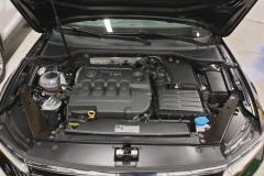 Volkswagen Passat 2.0 TDI 110 kW DSG Comfortline 2015 motor