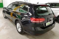 Volkswagen Passat 2.0 TDI 110 kW DSG Comfortline 2015 zadek
