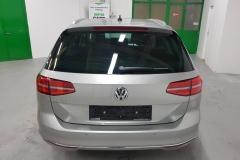 Volkswagen Passat 2.0 TDI 110 kW DSG Highline zadek