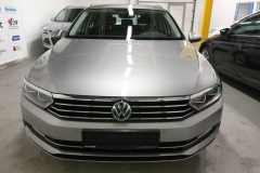 Volkswagen Passat 2.0 TDI 110 kW Highline DSG čumák