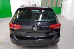 Volkswagen Passat 2.0 TDI 140 kW DSG 2015 zadek