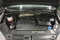 Volkswagen Sharan 2.0 TDI 110 kW Comfortline Facelift motor