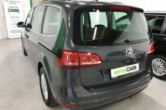 Volkswagen Sharan 2.0 TDI 110 kW Comfortline Facelift zadek