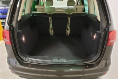 Volkswagen Sharan 2.0 TDI 130 kW DSG Highline kufr
