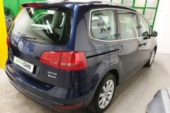 Volkswagen Sharan 2.0 TDI Highline zadek