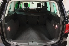 Volkswagen Sharan 2.0 TDI Highline kufr