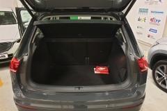 Volkswagen Tiguan 2.0 TDI 110 kW 4motion Comfor kufr