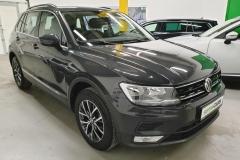 Volkswagen Tiguan 2.0 TDI 110 kW 4motion Comfor předek