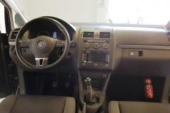 VW Touran 3