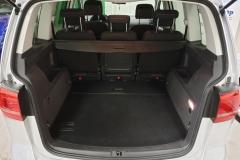 Volkswagen Touran 2.0 TDI 103 kW CUP 2014 kufr