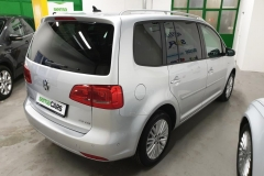 Volkswagen Touran 2.0 TDI 103 kW CUP 2014 zadek
