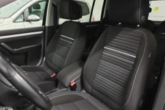 Volkswagen Touran 2.0 TDI 103 kW CUP 2 2015 interier