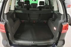 Volkswagen Touran 2.0 TDI 103 kW CUP 2 2015 kufr