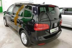 Volkswagen Touran 2.0 TDI 103 kW CUP 2 2015 zadek