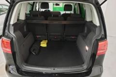 Volkswagen Touran 2.0 TDI 103 kW CUP 2015 kufr