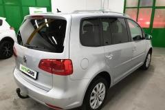 Volkswagen Touran 2.0 TDI 103 kW DSG Highline zadek