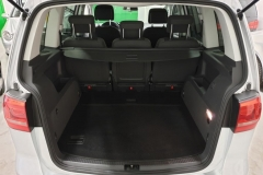 Volkswagen Touran 2.0 TDI 103 kW Life 2013 kufr