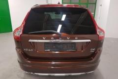 Volvo XC60 D4 Momentum AWD Aut 2014 zadek