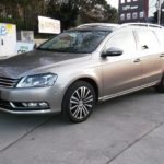 VW Passat Variant 2.0 TDI 125 kw 4Motion DSG