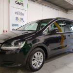 Volkswagen Sharan 2.0 TDI 103 kW Comfortline