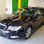 Škoda Superb 2.0 TDI 103 kW Ambition