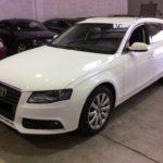 Audi A4 2.0 TDI Ambition Aut. 105kW