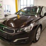 Peugeot 508 2.0 HDi SW Allure Facelift