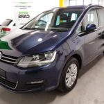 Volkswagen Sharan 2.0 TDI 103 kW Comf./Záruka