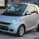 Smart Fortwo Mhd 52kW,  Passion