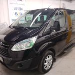 Ford Tourneo Custom 2.2 TDCi 92 kW Trend