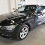 BMW 320d XDrive 135kW Aut Sport