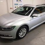 Volkswagen Passat 2.0 TDI 110 kW DSG Comfortline