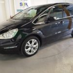 Ford S-MAX 2.0 TDCI 103 kW 2015