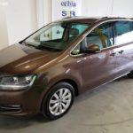 Volkswagen Sharan 2.0 TDI 103 kW DSG
