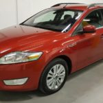 Ford Mondeo 2.0 TDCi 103 kW Ghia