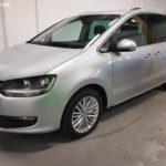 Volkswagen Sharan 2.0 TDI 103 kW DSG CUP