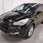 Ford Kuga 2.0 TDCI 110 kW Titanium 4×4