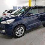 Ford Kuga 2.0 TDCi 132 kW Aut AWD Indiv.