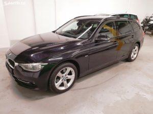 BMW Řada 3 320d Xdrive 140 kW Aut